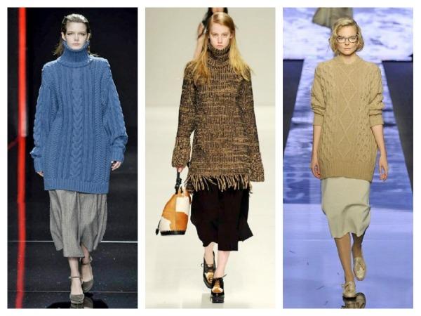 Autumn-Winter-2015-Fashion-Trends-Oversize-Chunky-Knit