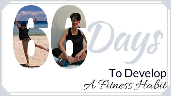 Develop A Fitness Habit
