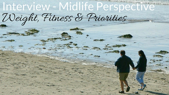 Midlife perspective on weight