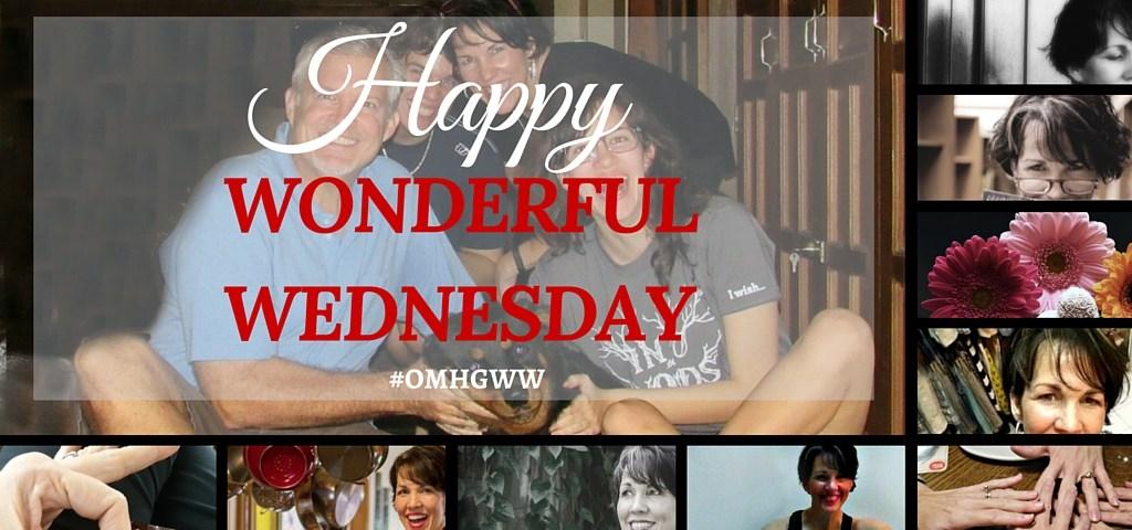 Semi-grown kids - wonderful Wednesday