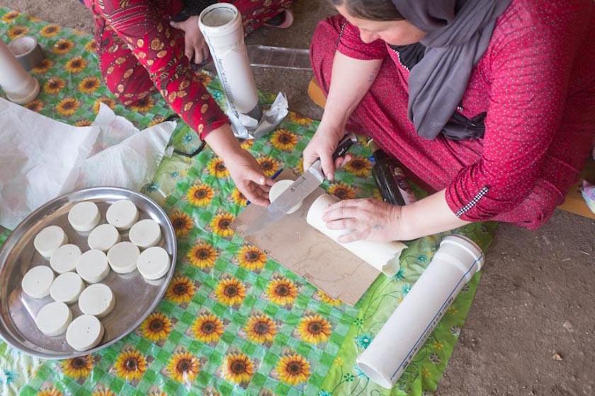 Sisterhood Soap Empowering Mothers