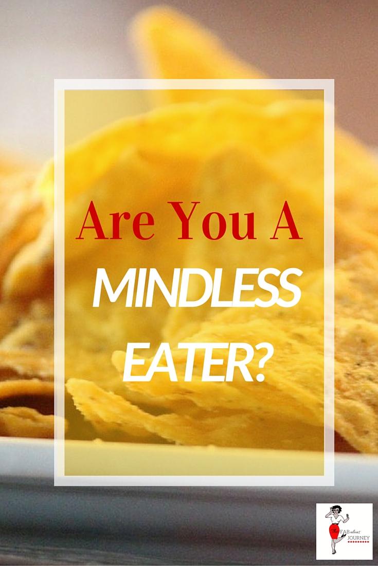 mindless eater