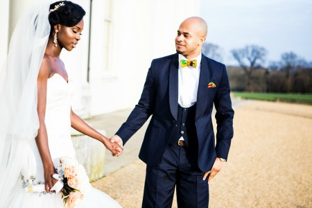 Our Imperfect, Perfect Wedding