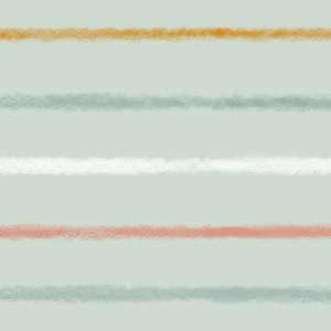 crayon stripe jersey fabric
