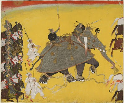 रामप्रसाद हाथी, Maharana Pratap History in Hindi | मेवाड़ का वीर योद्धा महाराणा प्रताप