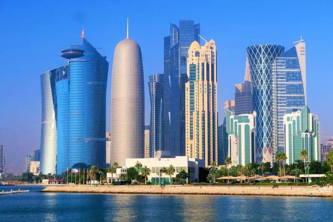 क़तर एक अनोखा देश - Interesting Facts about Qatar in Hindi,Amazing Facts about Qatar in Hindi