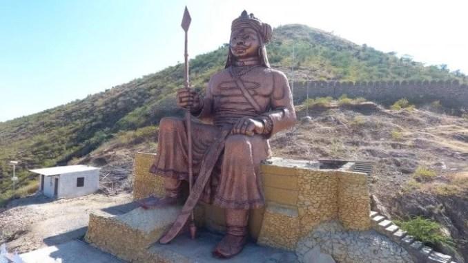 History of Kumbhalgarh fort in Hindi | कुम्भलगढ़ किले का इतिहास |कुम्भलगढ़ किले के बारे में रोचक तथ्य