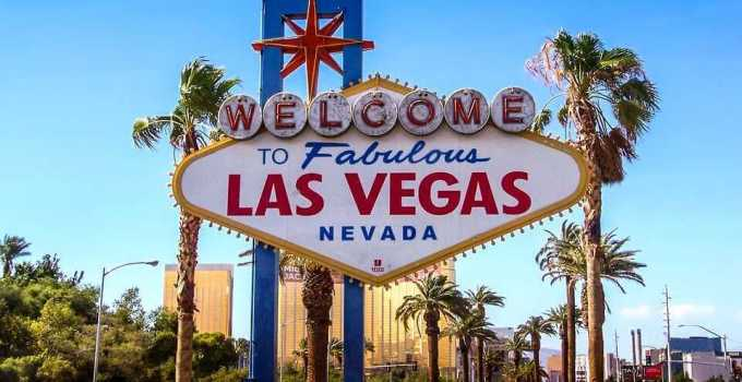 Las Vegas in Hindi | लास वेगास सपनों का शहर