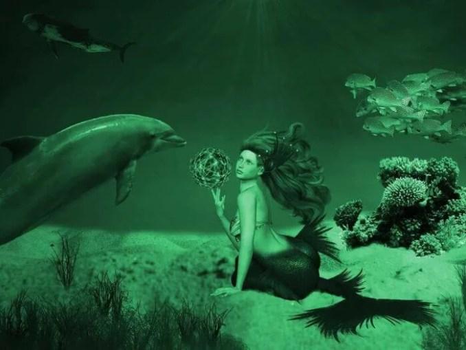 Mermaids Mystery in Hindi - जलपरियों का रहस्य और उससे जुड़ी रहस्यमई घटनाएँ