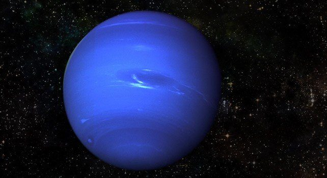 Neptune Planet Info - Pics about space