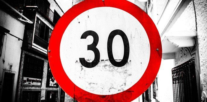 Thirty Facts About The Number 30 | The Fact Site