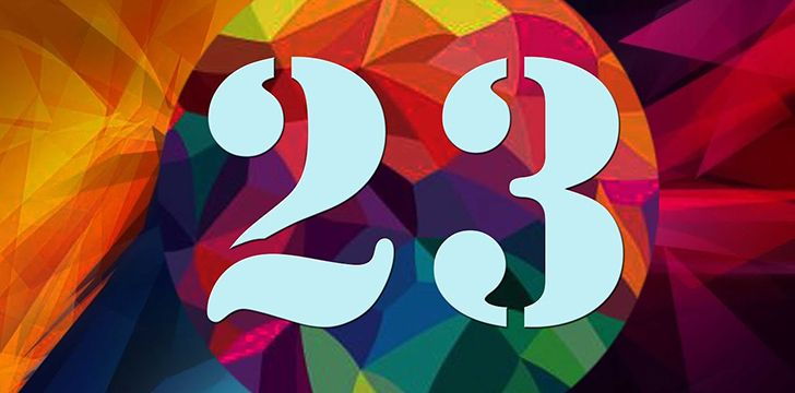 Twenty-Three Facts About the Number 23 | The Fact Site