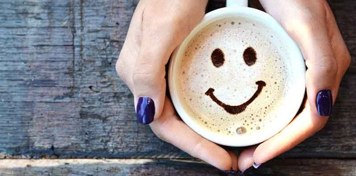 Coffee Helps to Prevent Depression