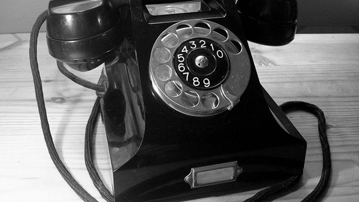 Some countries skipped the era of landlines.