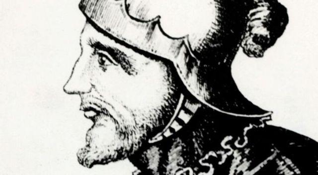Spanish explorer Francisco Vásquez de Coronado