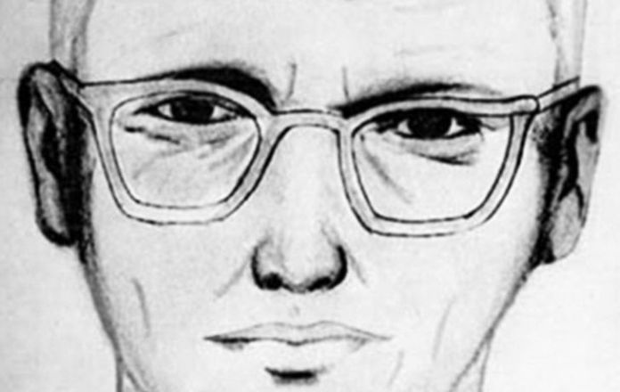 An artist impression of what The Zodiac Killer might look like