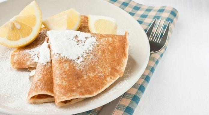 Shrove Tuesday - Pancakes
