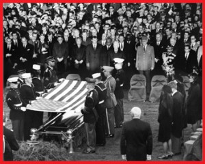 kennedy-funeral