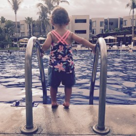 We took our toddler to an all-inclusive in Cabo, Mexico! And we flew Spirit airlines! How did it go? Learn from our mistakes!