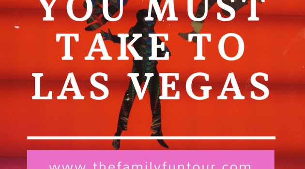 Taking the kids to Las Vegas? Great Idea! READ THIS NOW and make sure YOU don't forget these ESSENTIAL items! #familytravel #travel #travelwithkids #kidswhotravel #familyvacation #familyvacay #familytrip #familytime #jetsetter #jetsetfamily #takethekids #travelpro #wanderlust #travelpro #travelmom #travelmum #travelingfamily #traveltips #travelhack