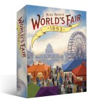 Worlds Fair box