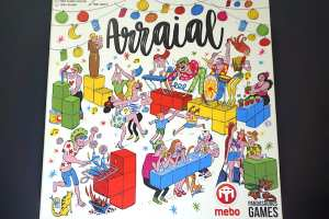 Arraial game