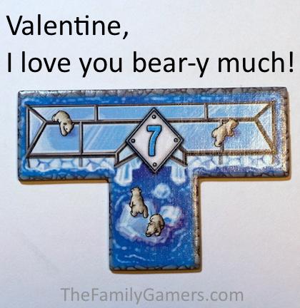 I love you bear-y much