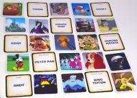 Codenames 5x5 mixed grid