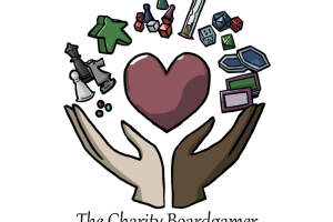 The Charity Boardgamer