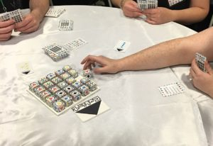 Cubist game