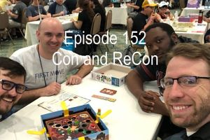 Episode 152: Con and ReCon