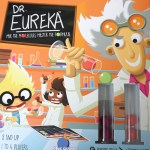 Dr. Eureka - Mix the Molecules, Master the Formula