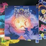 Dream Runners game