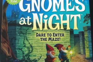 Gnomes at Night