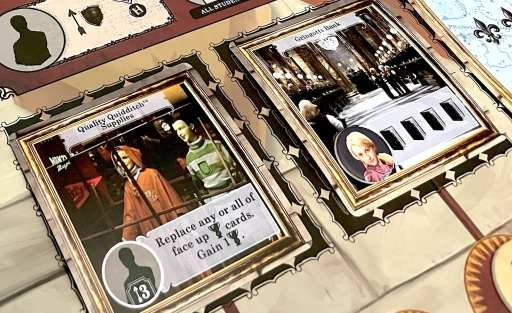 Quality Quidditch Supplies, Gringotts Bank, Luna Lovegood