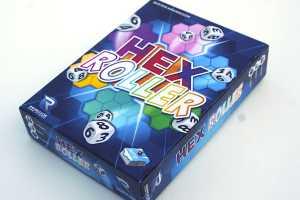 Hex Roller box