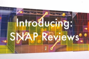 Introducing: SNAP Reviews