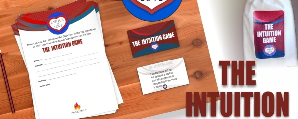 The Intuition Game