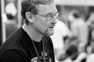 Jeff Johston