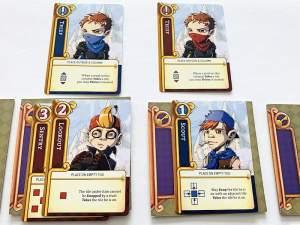 Professor Treasure's Secret Sky Castle - in play