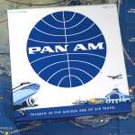 Pan Am game box