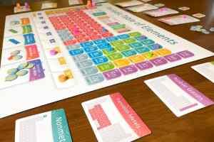 Periodic game
