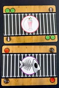 Robo Diner: good food and bad