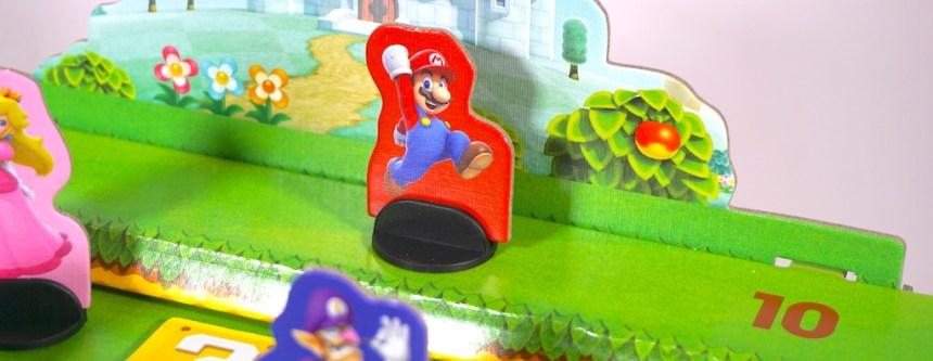 Super Mario Level Up: Mario