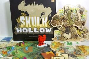 Skulk Hollow game