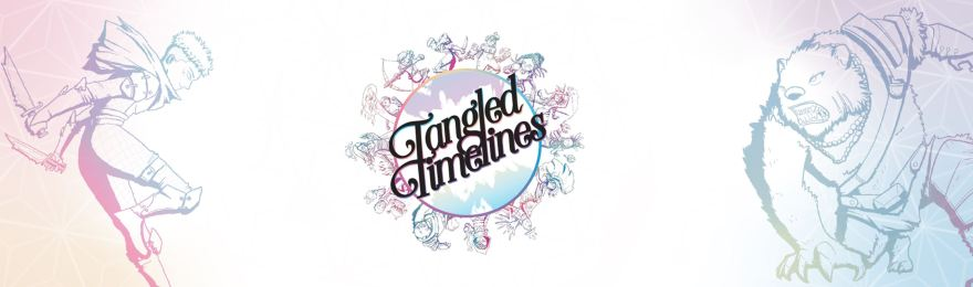 Tangled Timelines