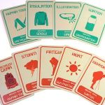 10 Essentials cards: Dangers and Essentials