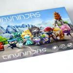 Tiny Ninjas game