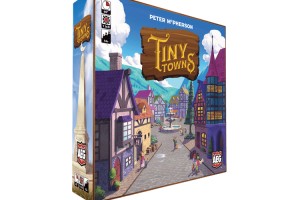 Tiny Towns game