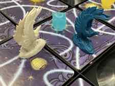 Phoenixes from Tsuro: Phoenix Rising